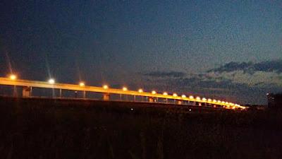 モノレール橋梁