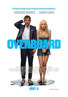 Baixar Overboard Legendado Torrent