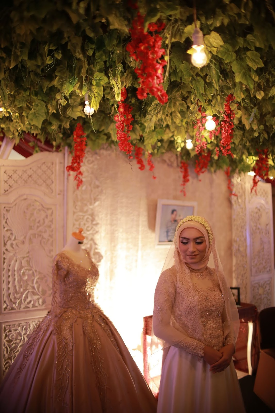 Wedding: Vendor Gaun & Jas Pengantin (SEWA PERDANA)  Yogyakarta