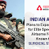 Indian Army plans to expand roles for elite special and airborne forces known for surgical strikes