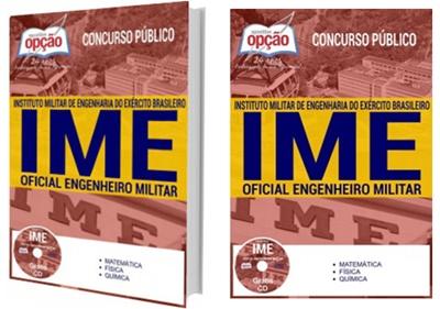 Apostila concurso IMEI Exército 2017