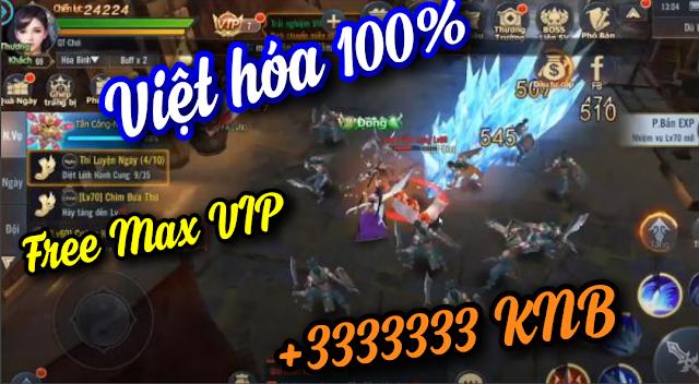 Tải game Trung Quốc hay Phong Thần 3D Việt Hóa 100% Free Max Vip + 3333333 KNB, tải game trung quốc, game trung quốc hay, app tải game trung, app trung, app trung quốc, ứng dụng tải game trung quốc, tải game pubg trung quốc, qq, tap tap, taptap, 4399, tải game, game hay, tên game hay