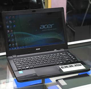 Laptop Acer Aspire E5-471 Core i3 di Malang