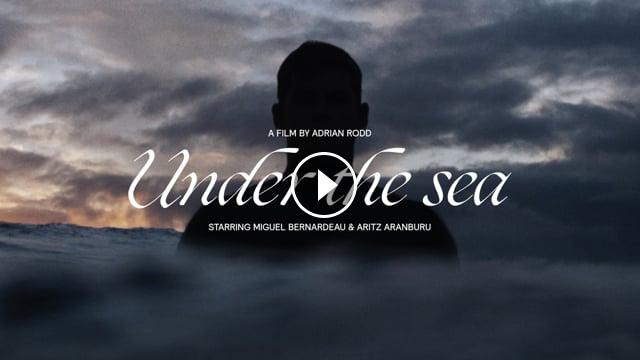HUGO BOSS - UNDER THE SEA W MIGUEL BERNARDEAU ARITZ ARANBURU