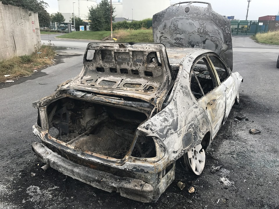 total loss only insurance