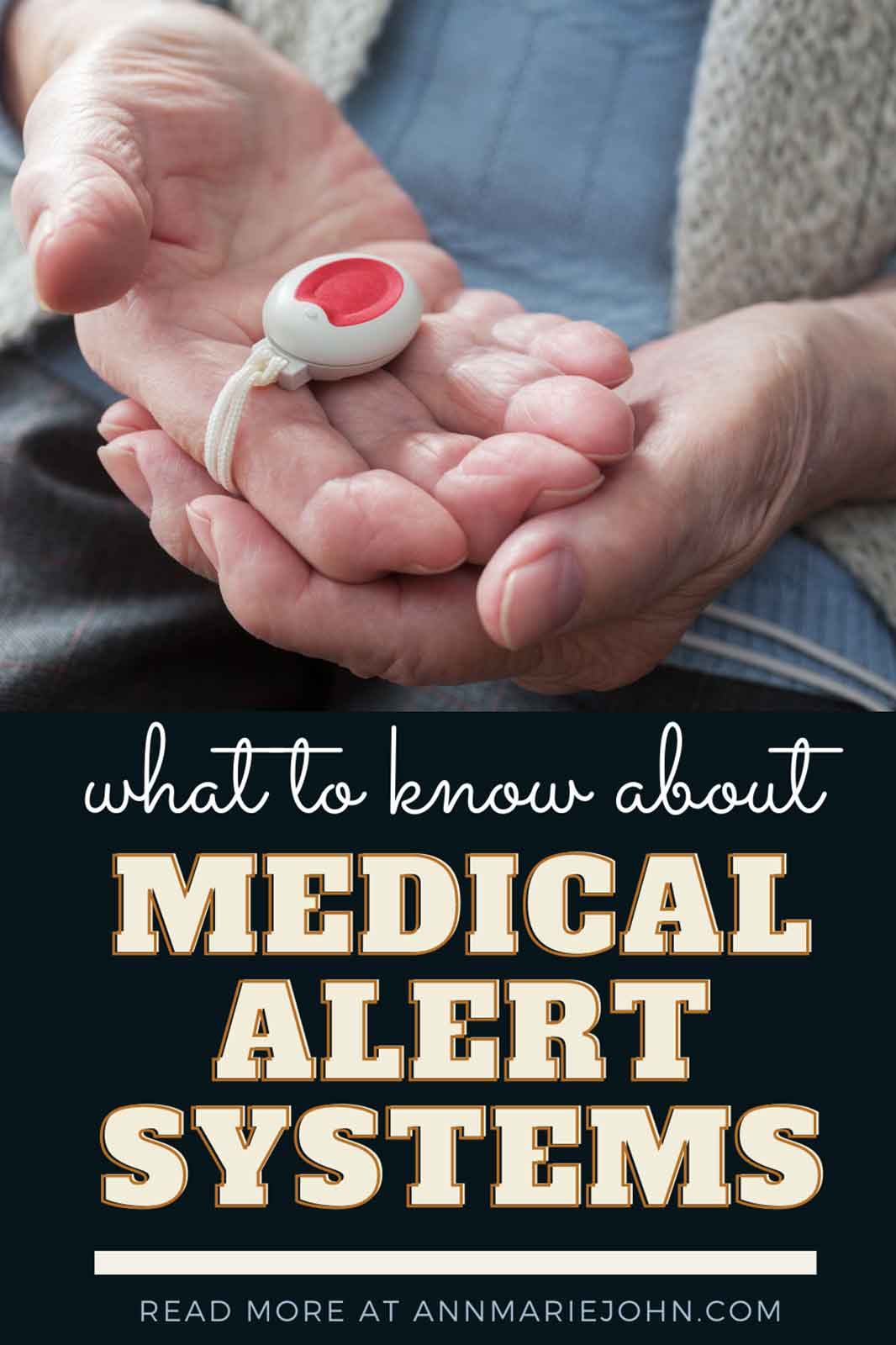 What You Should Know About Medical System Alerts