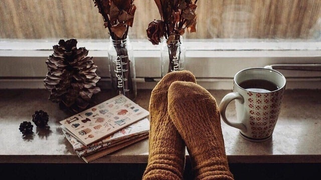 self-care tips fall wellness winter health hacks autumn fitness