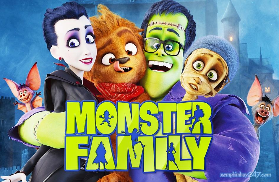 http://xemphimhay247.com - Xem phim hay 247 - Gia Đình Là Tất Cả (2017) - Happy Family (2017)