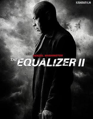 The Equalizer 2 (2018) HDCAM Subtitle Indonesia