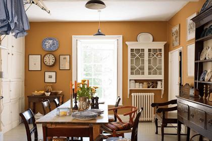 7 Warna Dekorasi Rumah Minimalis Terbaru