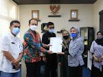 Koperasi IWAPI Binaan  Dapat Bantuan Pinjaman Modal 400 Juta Dari LPDB Kementerian Koperasi Dan UKM