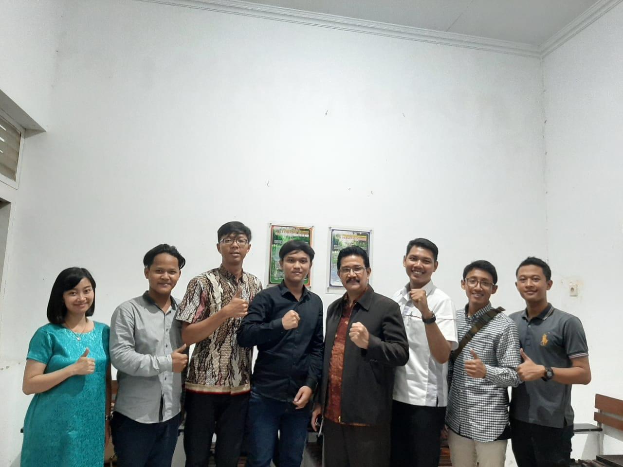 Dr. Bambang Joyo Supeno, S.H., M.Hum.