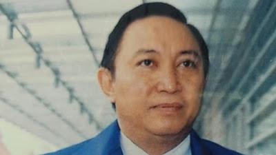 Pendiri PD Hencky Klaim 4 Nama Caketum KLB: Ada Moeldoko-Marzuki Alie