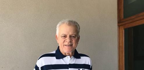 Morre em Maceió o ex-deputado João Beltrão