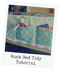 Bunk Bed Tidy