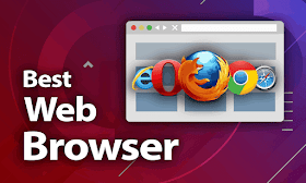 Best Web Browser 2020.Techpino Top 5 Best Browsers Recommended For 2020