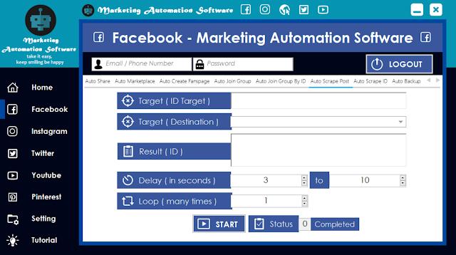 Cara Cepat Mengambil ID Postingan Facebook Secara Automatis