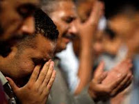 Meneropong Kebersihan Hati @ Renungan Ramadhan 1437