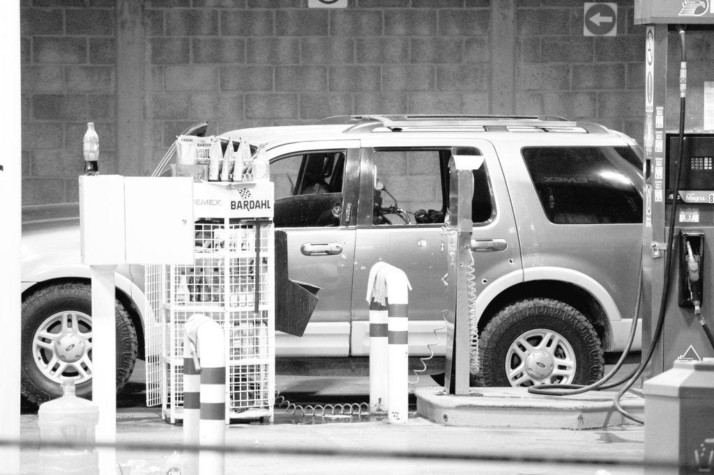 Dos fallecidos y cuatro heridos tras ataques a balazos en Leon; Guanajuato