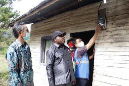 PLN VCRR Sambung Listrik Gratis di NTT, Papua dan Papua Barat