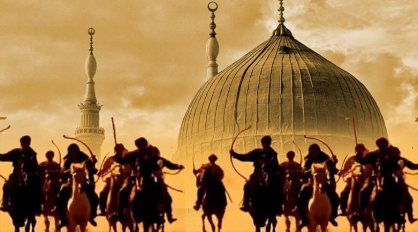 Abu Hudzaifah Sang Teladan dari Keturunan Pemuka Jahiliah