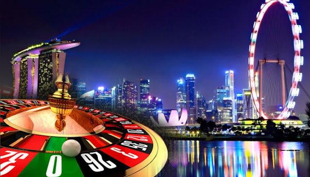 The 5 Biggest Gambling Countries in the World