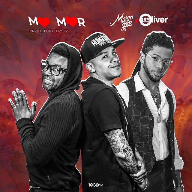 Maiangazz Feat. Jay Oliver - Mô Mor