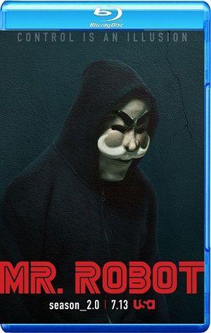 Mr Robot Season 2 Episode 8 HDTV 720p
