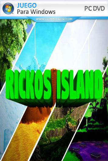 Ricko's Island PC Full