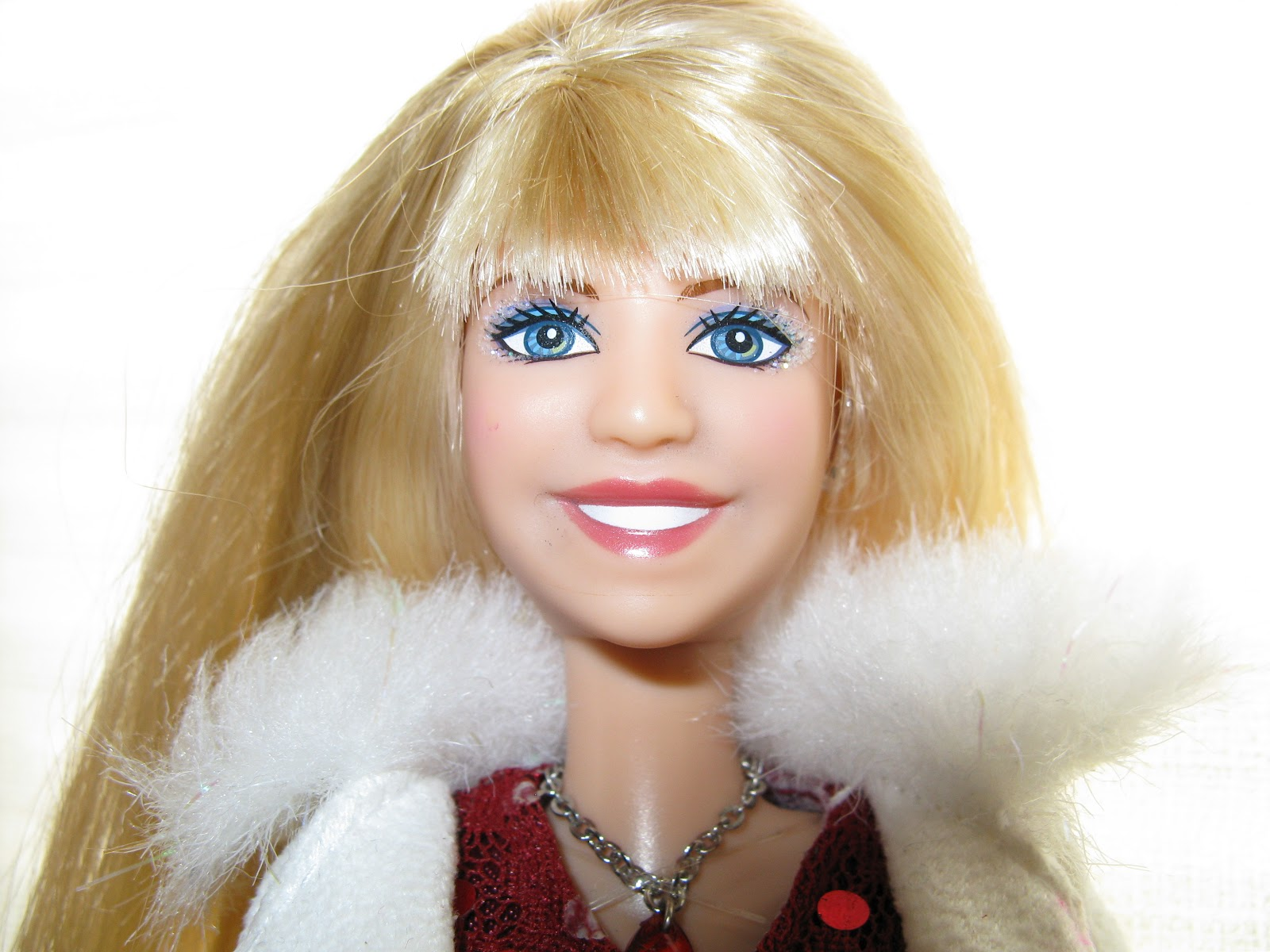 The Barbie Blog: Hannah Montana