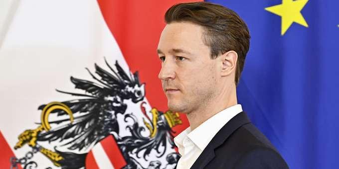 Ausztria: korrupció gyanújával házkutatást tartottak a pénzügyminiszternél