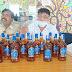 खैरा : वाहन जांच में 18 बोतल विदेशी शराब बरामद, तस्कर फरार