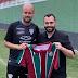 Torcida do Fluminense quer técnico do Independiente Del Valle