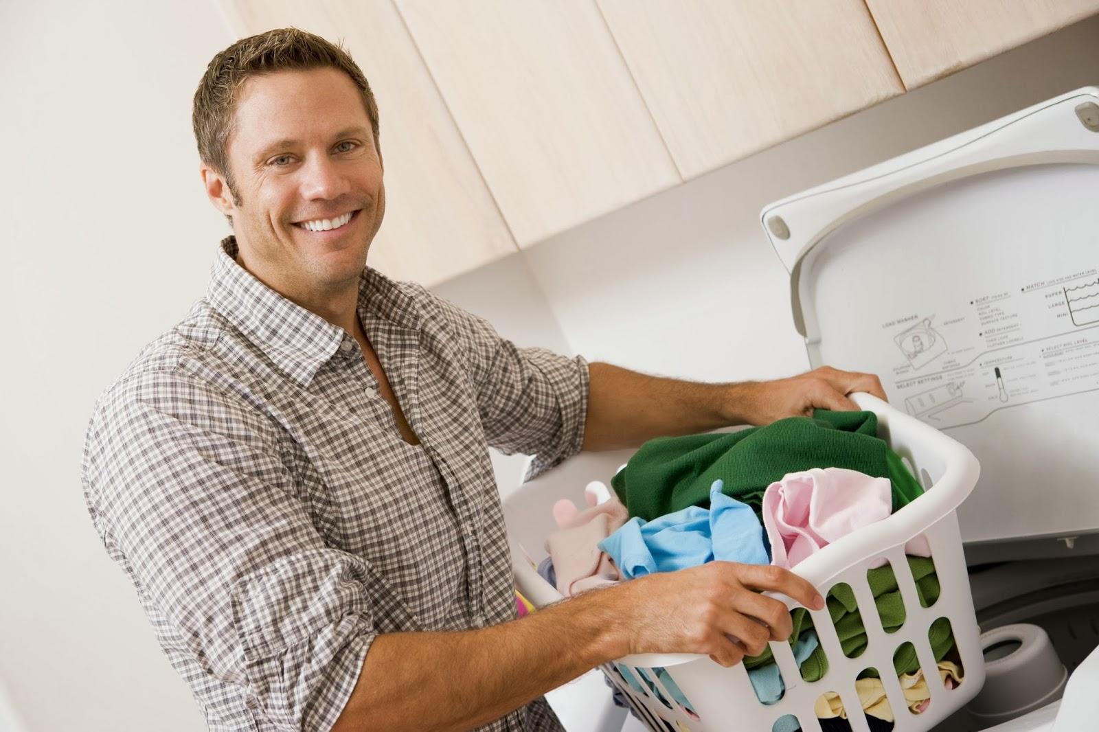 how to get kawakami to do laundry