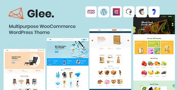 Best Multipurpose WooCommerce WordPress Theme + RTL