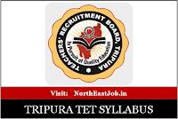 Tripura_TET_Syllabus_TRBT