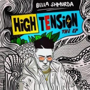 New E.P: Bella Shmurda complete E.P Album