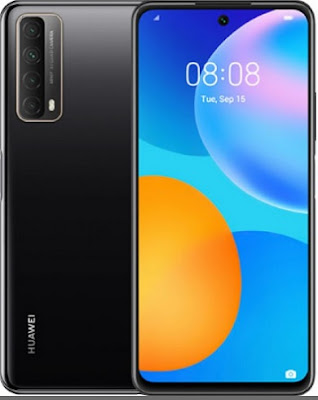 Huawei-P-Smart-2021-black-color