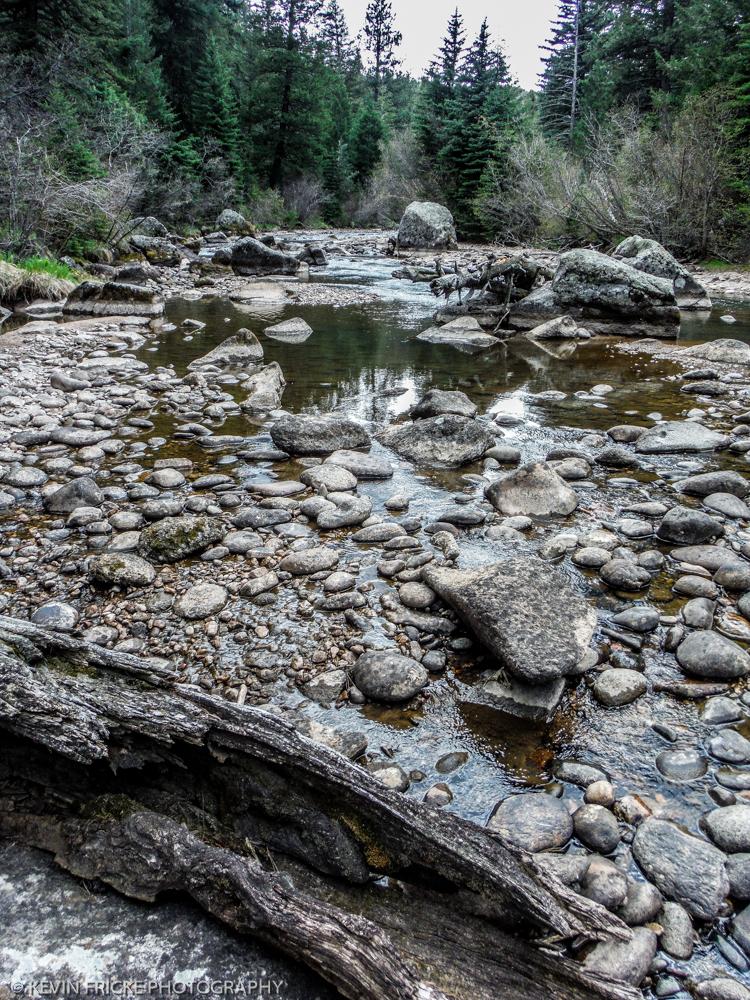 South boulder creek for Boulder creek fishing