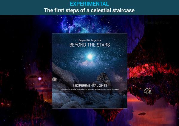 Beyond the stars Berlin School music