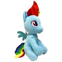 Hunter Leisure My Little Pony Rainbow Dash Plush