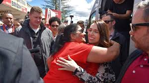 New Zealand's Ardern wins landslide victory in coronavirus pandemic-focused elections