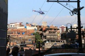 Quatro traficantes morrem após trocar tiros com a polícia durante ação no Nordeste de Amaralina