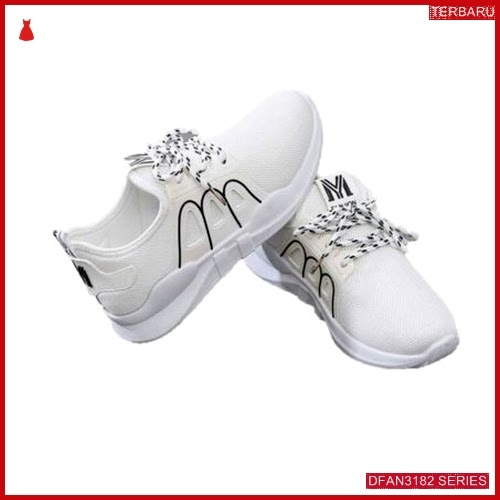 DFAN3182S22 Sepatu Ds 01 Sepatu Wanita Sneakers Sneakers BMGShop