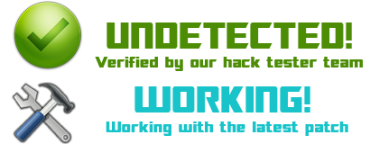 wrkundetected - Free Game Cheats