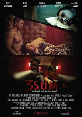 3Sum Poster