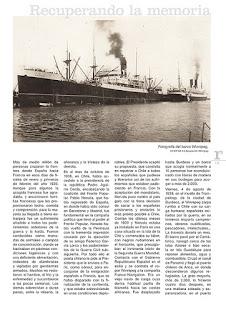 imagen pág. 2 Eloy Alonso Merino y el Winnipeg
