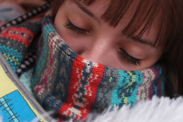 Tips for Preventing Flu and Coughs Easily with healthy lifestyle