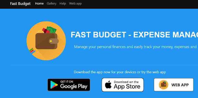 aplikasi pengatur keuangan bisnis