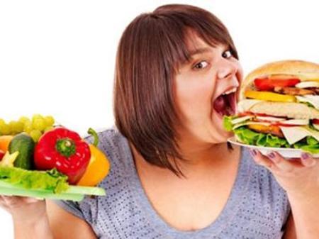 Những nguyên nhân dẫn tới phụ nữ béo phì-1